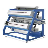 China High Capacity Tea Color Sorter Double Layer Independent Sorting Mode 220V on sale