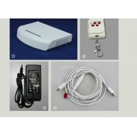Quality Multi-pors Mobile Phone Security Display Holder with Alarm Feature,Power&Alarm display system for sale