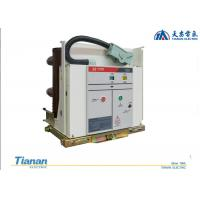 China 12KV VS1 Medium Voltage Vacuum Circuit Breaker For  HV Switchgear , 630A / 1250A on sale