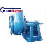 Buy 12/10G-G Electric Centrifugal Pump for Marine Sand and Gravel Dredge  / River Sand at wholesale prices