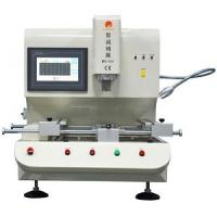 Quality New tech automatic computer motherboard repair machine with laser WDS-550 for sale