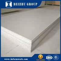 Quality China factory supply more than 60 reusable times formwork for concrete building for sale