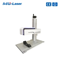 Quality 20W 3D Laser Marking Machine 6000mm/s For Metals And Non Metals for sale