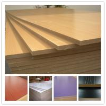Quality China ACEALL Melamine Paper Faced Tableros de Fibra de Madera Medium Density Fibreboard MDF Sheet for sale