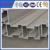 Quality Aluminum alloy 6000 series alu deep processing with cutting/drilling for sale