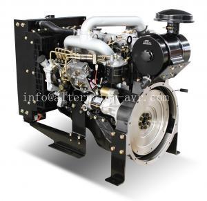 Quality 24KW-32KW FOTON 4JB1 Diesel Engine for sale
