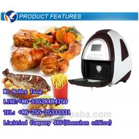 China Shenzhen The Best Home Appliance Air fryer Oil Free Cooking on sale