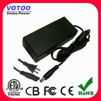 Buy cheap 24 V Ac Dc Transfomer 48w Power Adapter With Green Led Indicator from wholesalers