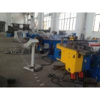 China Encoder NEMICON Automatic Bending Machine for Steel Tube , Japan Servo Motor on sale