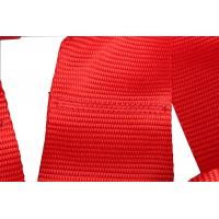 Buy Adjustable Lap Strap Seat Belts / 4 Point Seat Belt Replacement Fit For Most Buckles at wholesale prices