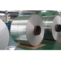 Aluminum Strips For Transformer / Mill Finish ,Pure Alloy: AA1060 for sale