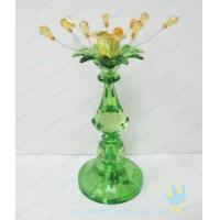 Quality CH (46)-1 recycled Acrylic candle holder for sale
