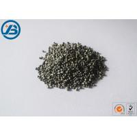 Quality AZ31B Magnesium Alloy Granules Negative Potential Particles For Steel Making for sale