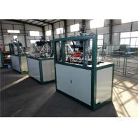 Quality Manual Operation Plastic Disposable Cup Making Machine Various Size for sale