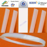 Quality FEP Welding tape ,FEP Solder strip , FEP Flat weliding rod for sale