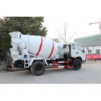 Buy FORLAND RHD cement mixer trucks at wholesale prices