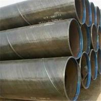 Quality SSAW Carbon Steel Pipe API 5L Gr.A Gr. B X42 X46 ASTM A53 BS1387 DIN 2440 for sale