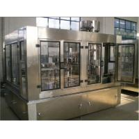 Quality juice filling machinery for sale
