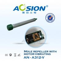 Quality Garden  Mole Repeller  With Motor Vibrating for sale