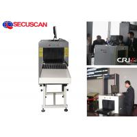 High Resolution computed tomography scanner Baggage Screening Equipment for sale