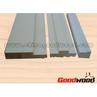Quality Exterior Indoor Door Frame Casing Wooen Moulding for sale