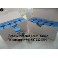 China Boosts Muscle Mass CAS 863288-34-0 CJC-1295 Without DAC Growth Hormone Peptides on sale