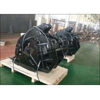 Quality Q345B/NM400 Steel Excavator Bucket With Thumb Suit Hitachi ZX70 ZX80 EX100 ZX120 for sale