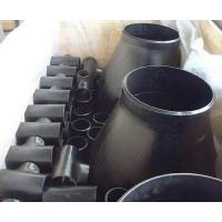 Quality ASTM A860 WPHY42 pipe fittings for sale