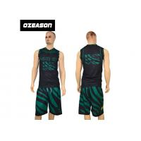 Quality Top Quality Sublimated New Design Dri Fit Mens Basketball Shorts for sale