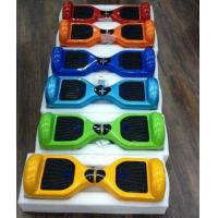Quality Portable Smart Adult Electric Scooter / Hovertrax With 36V 4.4AHAh for sale