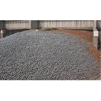 Quality Customized High Cr Grinding Media For Mine And Cement In Mill for sale