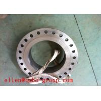 Buy TOBO STEEL Group C207 class B/D steel-ring AL6XN flanges at wholesale prices