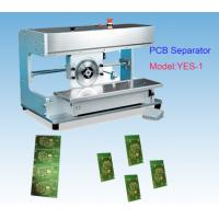 Quality PCB Separator For SMT Machinery PCB Cutting Machine For PCB Board Assembly for sale