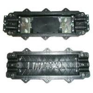 Quality Fiber Optic Splice Closure-Horizontal type -12 cores for sale
