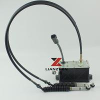 Buy cheap E312 E320 Excavator Parts CAT 312 320 Throttle Motor Stepper Motor Caterpillar from wholesalers