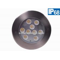 Buy cheap Waterproof Led Housing Swimming Pool 12v Underwater Led Lights Low Power Consumption from wholesalers