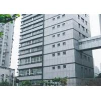 Buy PVDF Coated Aluminium Wall Panels Insulated Curtain Wall Panels at wholesale prices