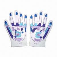 Quality Cotton Moisture Spa Gloves, Spa Product/Bath Accessories for sale