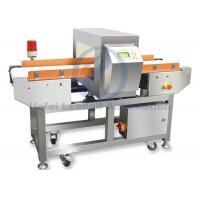 China Industrial Conveyor Metal Detector Machine For Detecting Finished Bags on sale