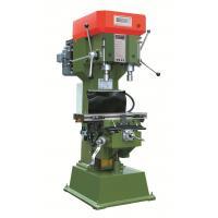 Quality Vertical Double Spindles Hand Radial Drilling And Tapping Machine With PLC Programmable Controller for sale