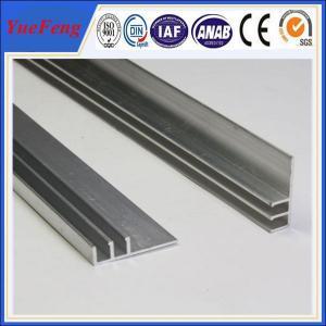 Quality Powder coated aluminium profiles greenhouse manufacturer, aluminium building material for sale