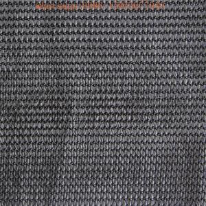 China waterproof shade net/carport shade net on sale