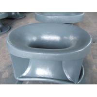 Quality Ships Mooring Components Marine Cast Steel Panama Chocks Type for sale