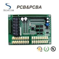 Quality Immersion gold pcba board with components sourcing PCB Fabrication for sale