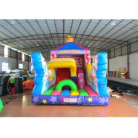 Quality Inflatable slides  xs199 for sale