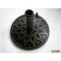 China 2013 hot sell outdoor umbrella base on sale