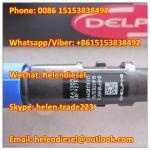 DELPHI injector EJBR04601D ,R04601D, A6650170321, 6650170321,A6650170121