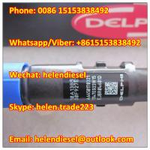 DELPHI injector EJBR04601D ,R04601D, A6650170321, 6650170321,A6650170121 ,6650170121, EJBR02601Z, R02601D