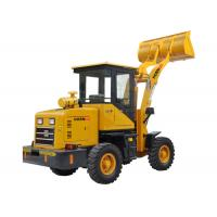 Quality HORNquip Mini Wheel Loader Construction Equipment 916 With Loader Spare Parts for sale