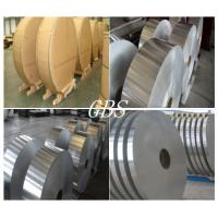 AA1100/3003/5052 Aluminium slitting Strips Thickness 0.15-5.0mm Width 10mm -600mm for sale